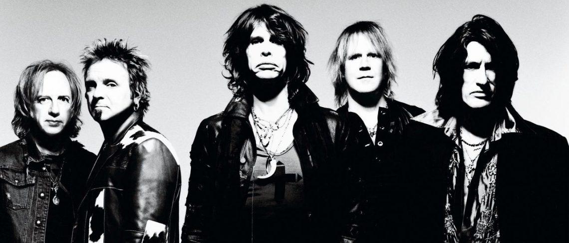 foto - Aerosmith