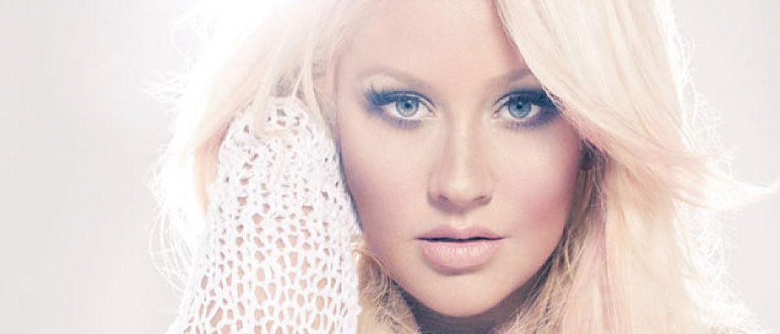 photo - Christina Aguilera